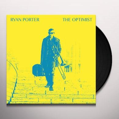 Ryan Porter THE OPTIMIST Vinyl Record