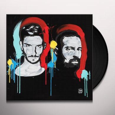 PICTURE: UNDERCATT Vinyl Record