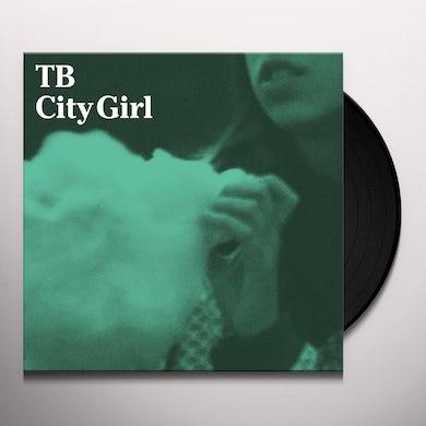 TB CITY GIRL Vinyl Record