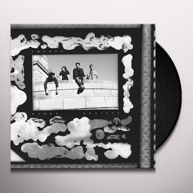 Twerps RANGE ANXIETY Vinyl Record