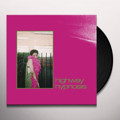 HIGHWAY HYPNOSIS (DL CODE) Vinyl Record