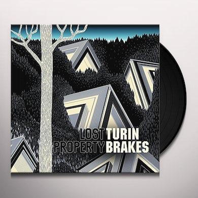 Turin Brakes LOST PROPERTY Vinyl Record