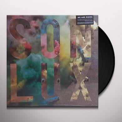 WE ARE RISING (REISSUE) Vinyl Record