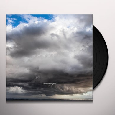 ALL VISIBLE OBJECTS Vinyl Record