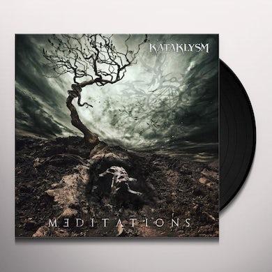 MEDITATIONS Vinyl Record