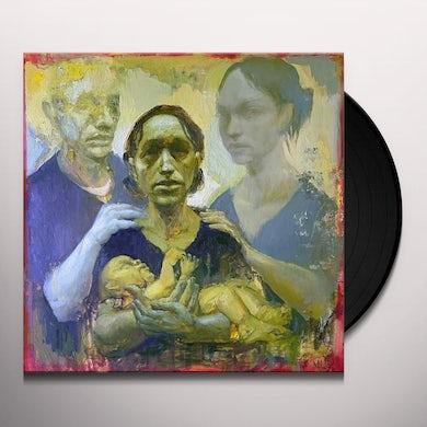 Pallbearer FORGOTTEN DAYS (BLACK VINYL) Vinyl Record
