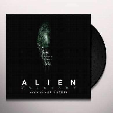 Alien: Covenant / O.S.T. ALIEN: COVENANT / Original Soundtrack Vinyl Record