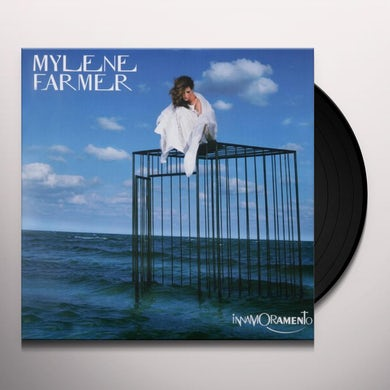 Mylène Farmer INNAMORAMENTO Vinyl Record