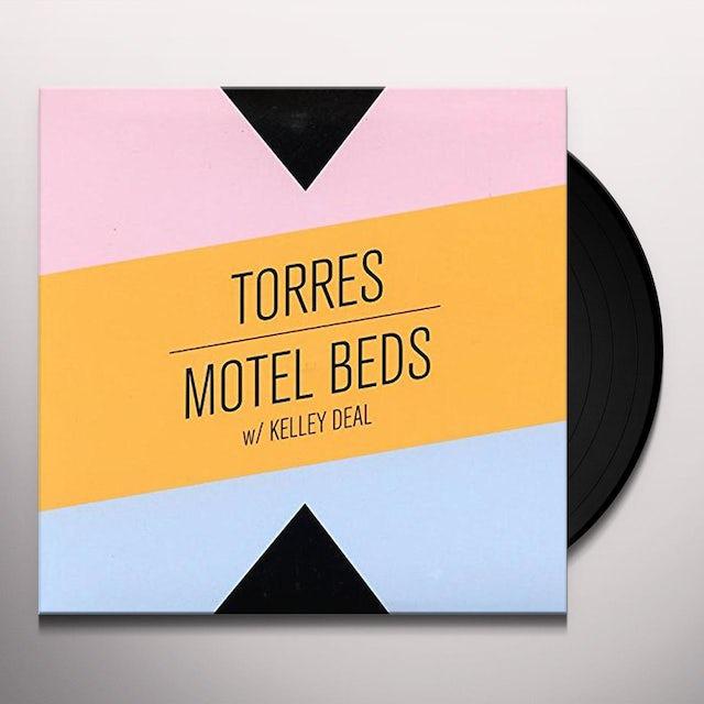 TORRES / MOTEL BEDS