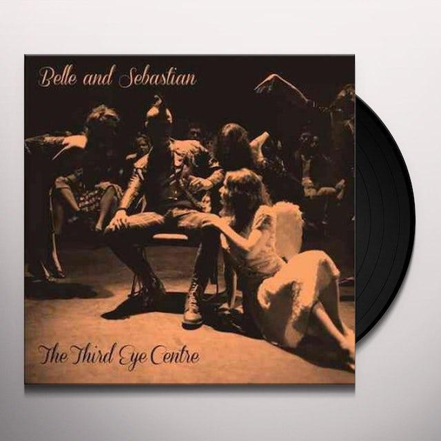 Belle & Sebastian THIRD EYE CENTRE Vinyl Record