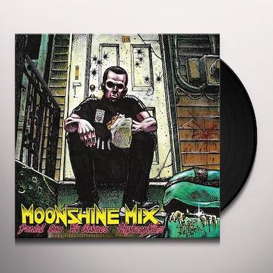Daniel Son MOONSHINE MIX Vinyl Record