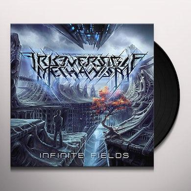 Irreversible Mechanism INFINITE FIELDS Vinyl Record