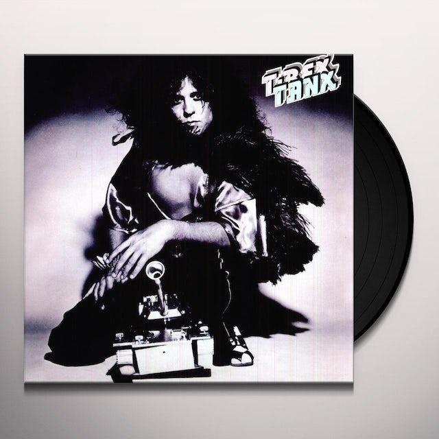T-Rex TANX Vinyl Record