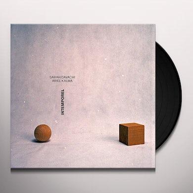 Intemporel Vinyl Record