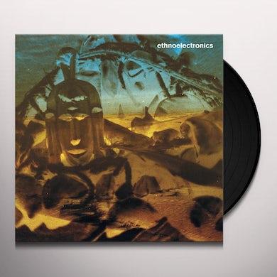 Ethnoelectronics / Various Vinyl Record