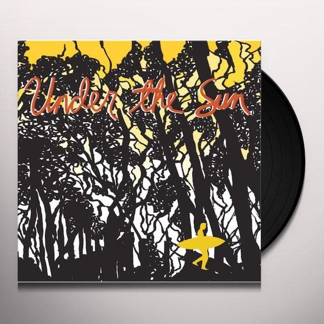 Under The Sun / O.S.T. UNDER THE SUN / Original Soundtrack Vinyl Record