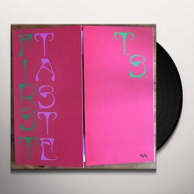 First Taste Vinyl Record