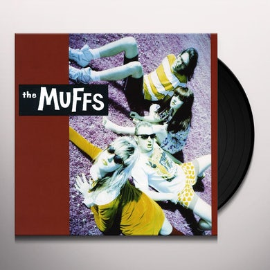 Muffs BIG MOUTH Vinyl Record