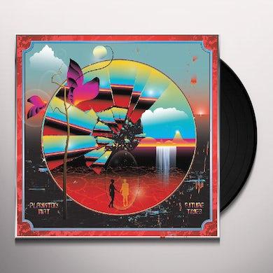 Future Times Vinyl Record