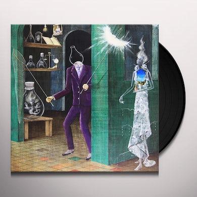 BAD THINK MEDICINE Vinyl Record