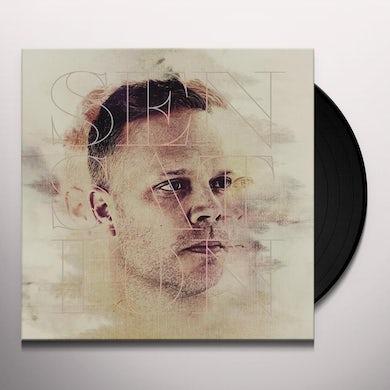 Devin Shelton SENSATION Vinyl Record