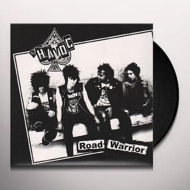 Havoc ROAD WARRIOR Vinyl Record