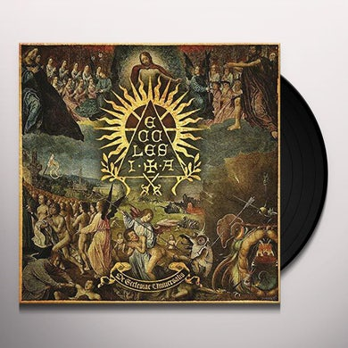 DE ECCLESIF UNIVERSALIS Vinyl Record