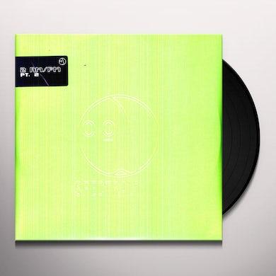 2AMFM PT. 2 Vinyl Record