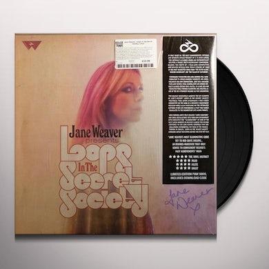 LOOPS IN THE SECRET SOCIETY Vinyl Record