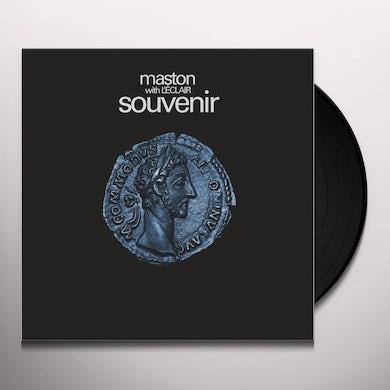 Souvenir Vinyl Record