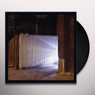 DREAM ANALYSIS Vinyl Record