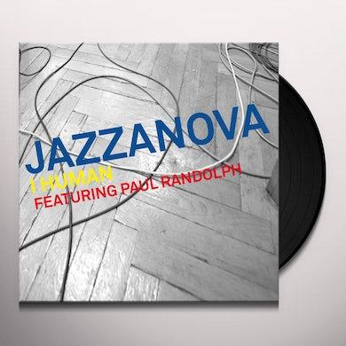 Jazzanova I HUMAN Vinyl Record
