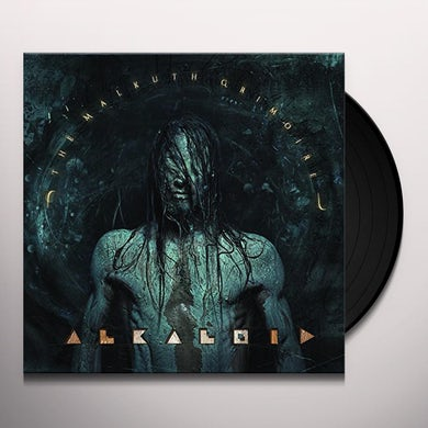 ALKALOID MALKUTH GRIMOIRE Vinyl Record