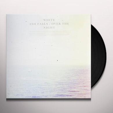 White Ash Falls OVER THE NIGHT Vinyl Record