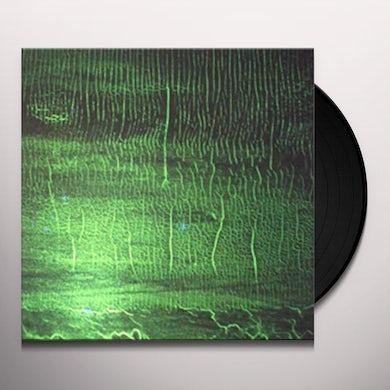 Donato Dozzy K Vinyl Record