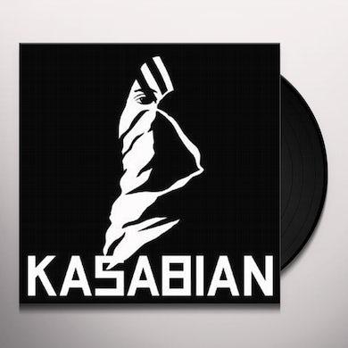 KASABIAN Vinyl Record