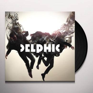 Delphic ACOLYTE Vinyl Record - 180 Gram Pressing, Digital Download Included