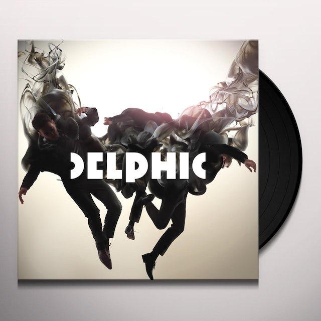 Delphic ACOLYTE Vinyl Record - 180 Gram Pressing, Digital Download Included