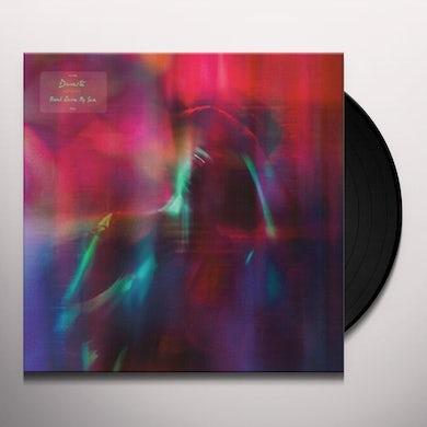 Deserta BLACK AURA MY SUN (COLOR VINYL) Vinyl Record