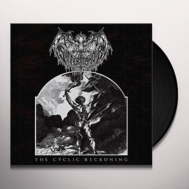 Suffering Hour CYCLIC RECKONING Vinyl Record
