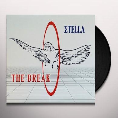 THE BREAK Vinyl Record