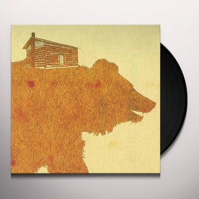 This Will Destroy You YOUNG MOUNTAIN Vinyl Record