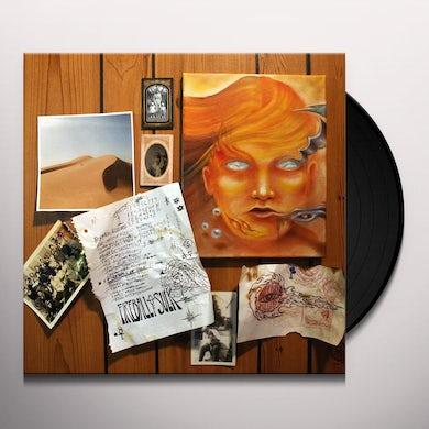 Buffalo Killers FIREBALL OF SULK Vinyl Record