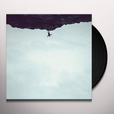 Anna Tivel THE QUESTION Vinyl Record