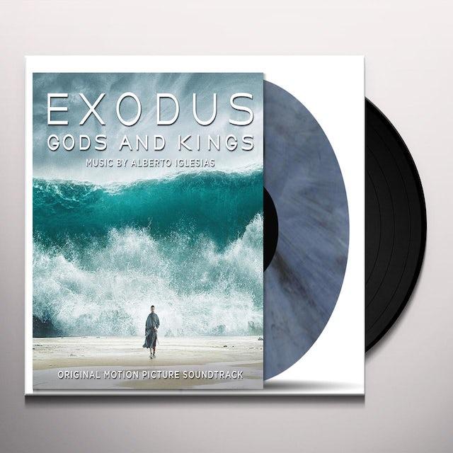 Exodus: Gods & Kings / O.S.T.