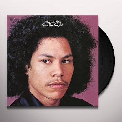 Shuggie Otis FREEDOM FLIGHT Vinyl Record