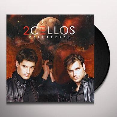 CELLOVERSE Vinyl Record
