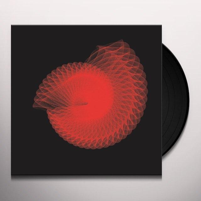Lamb TRANSFATTY ACID Vinyl Record