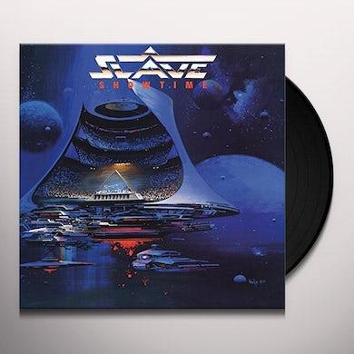 Slave SHOW TIME Vinyl Record
