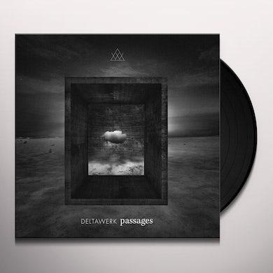 Deltawerk PASSAGES Vinyl Record